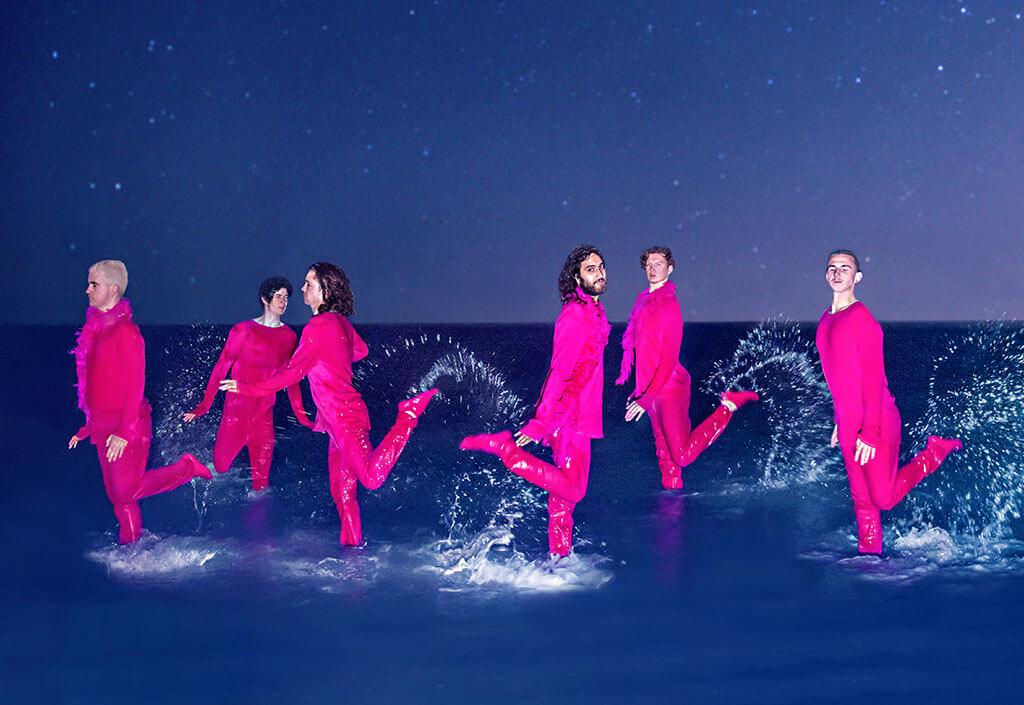Fan Girl's Vincent McIntyre talks debut album & preliminary success