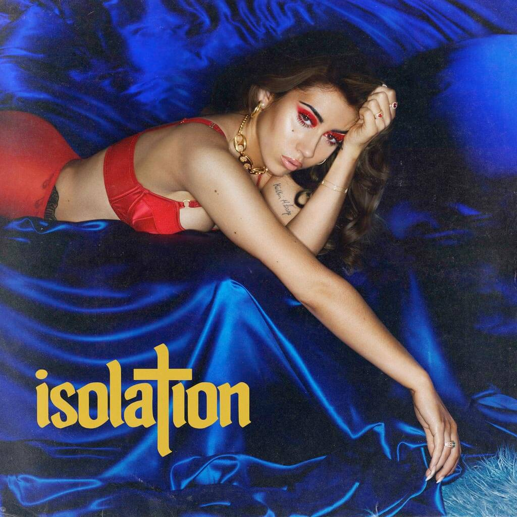 Review: Kali Uchis – Isolation