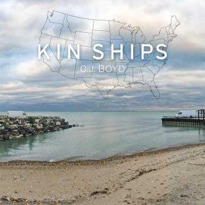 C.J. Boyd - Kin Ships