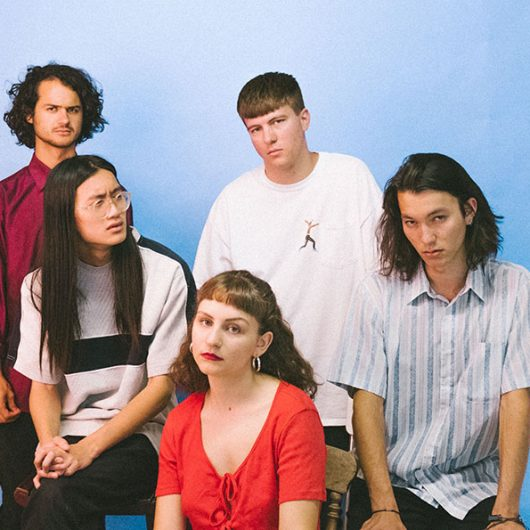 Demon Days' Bella Nicholls talks Perth, jazz and social media
