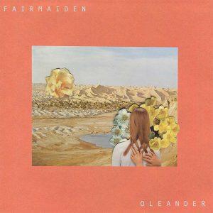 Fair Maiden - Oleander
