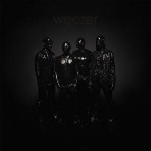 Weezer - Weezer (Black Album)