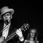 Dave Graney and The MistLY - Sungenre Mixtape