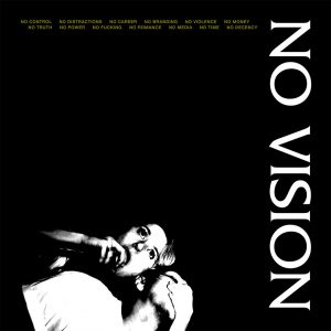 Grim Streaker - No Vision