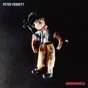 Peter Perrett - Humanworld