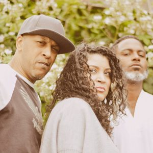 Ishmael Butler talks new Digable Planets music and the Tide pod challenge