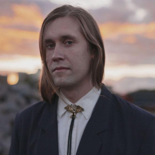 Jaakko Eino Kalevi talks Ariel Pink, Daft Punk, ghosts & karaoke