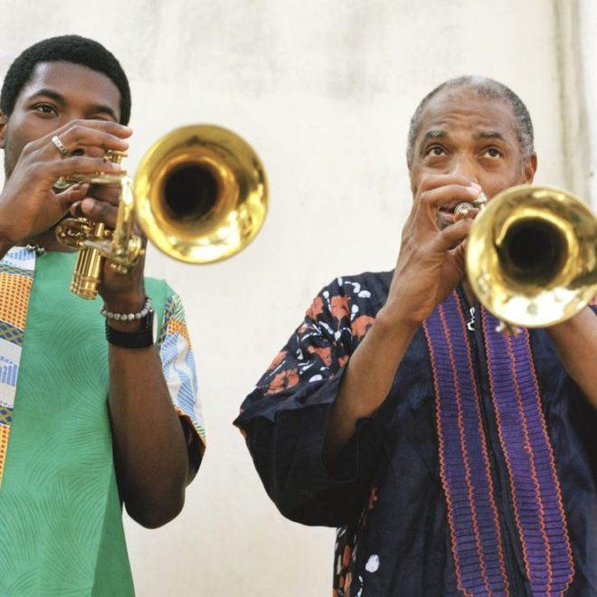 Femi and Made Kuti talk legacies, musicianship & life after death