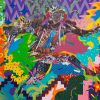 The elemental curiosity of collage creator Yoh Nagao